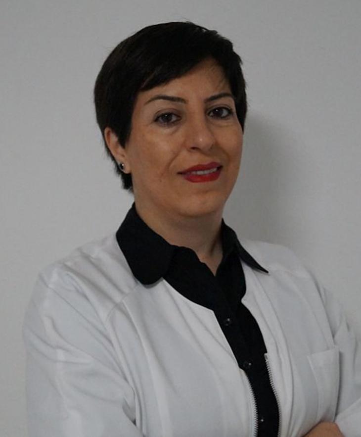 Sheyda Omidian